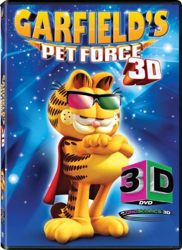 Garfields Pet Force 3d Garfields Pet Force 3d Ws 3d G