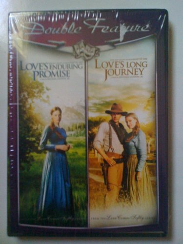 Love's Enduring Promise Love's Long Journey Double Feature