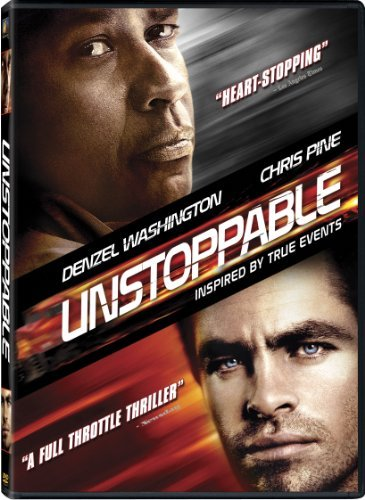 Unstoppable (2010) Washington Pine Ws Pg13