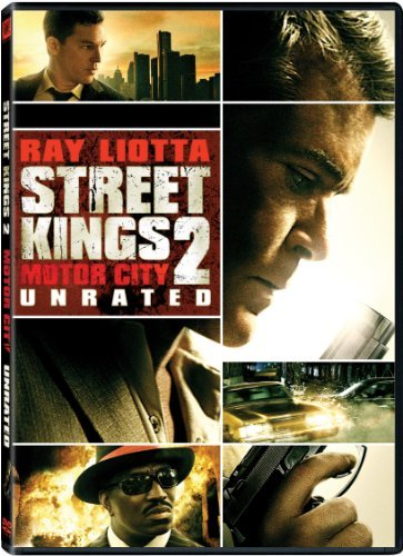 Street Kings 2 Motor City Liotta Ray Ws Ur