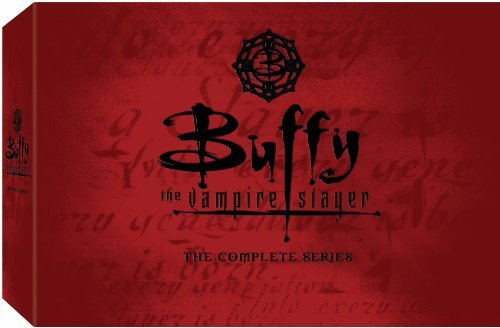Buffy The Vampire Buffy The Vampire Complete Co Complete Collection Nr 39 Dvds