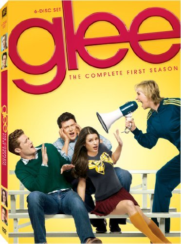 Glee Season 1 DVD Nr