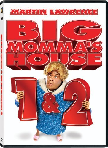 Big Momma's House 1 2 Big Momma's House 1 2 Ws Pg13