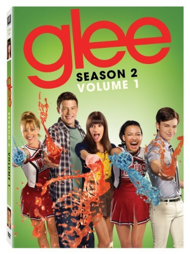 Glee Season 2 Vol. 1 Ws Nr 3 DVD