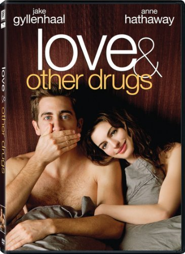 Love & Other Drugs Gyllenhaal Hathaway Ws R