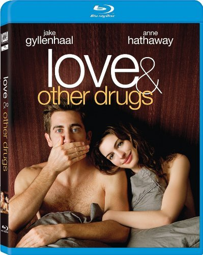 Love & Other Drugs Gyllenhaal Hathaway Blu Ray Ws R