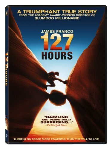 127 Hours Franco James DVD R Ws