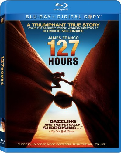 127 Hours Franco James Blu Ray Ws R