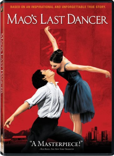 Mao's Last Dancer Mao's Last Dancer Ws Pg