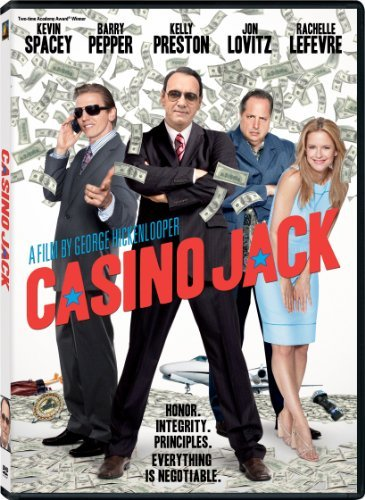 Casino Jack Spacey Pepper Lovitz R