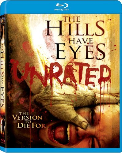 Hills Have Eyes (2006) Hills Have Eyes (2006) Blu Ray Ws Hills Have Eyes (2006)