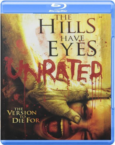Hills Have Eyes Collection Hills Have Eyes Collection Blu Ray Ws Ur
