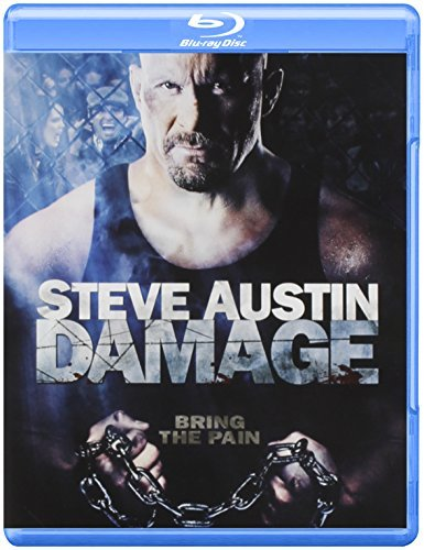 Damage Austin Steve Blu Ray Ws R
