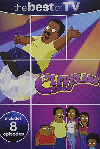 Cleveland Season 1 Best Of Tv Nr