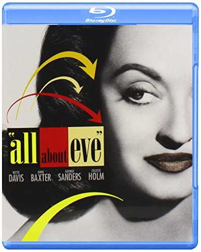 All About Eve Baxter Davis Blu Ray Nr