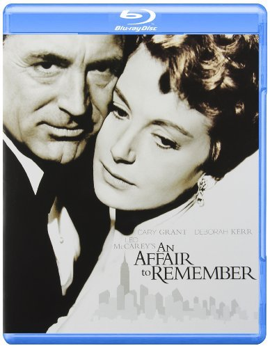 Affair To Remember Grant Kerr Blu Ray Ws Nr