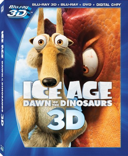 Ice Age Dawn Of The Dinosaurs Ice Age Dawn Of The Dinosaurs Blu Ray 3d Ws Pg 4 Br