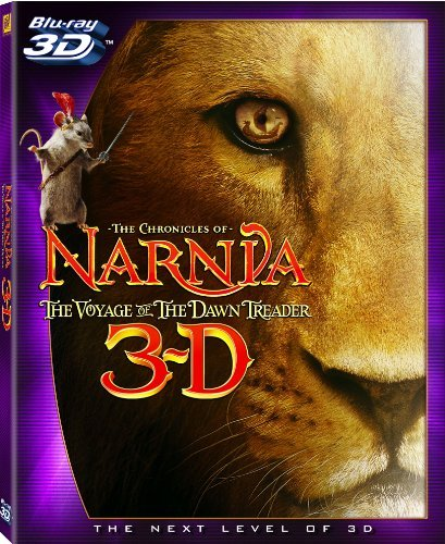 Chronicles Ofnarnia Voyage Of Chronicles Ofnarnia Voyage Of Blu Ray 3d Ws Pg 4 Br