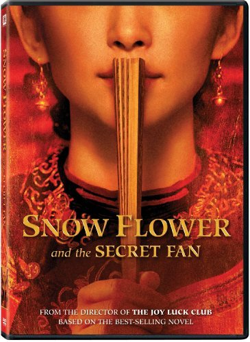 Snow Flower & The Secret Fan Snow Flower & The Secret Fan Ws Pg13