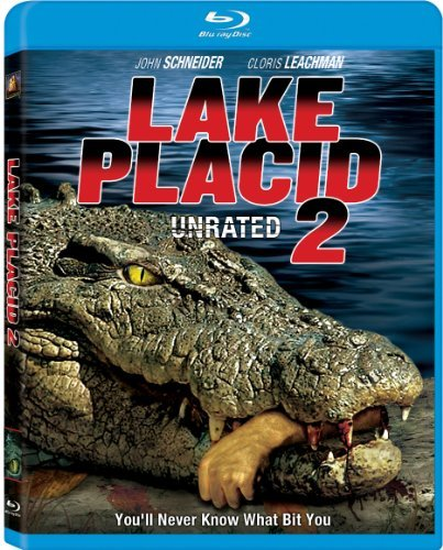 Lake Placid 2 Lake Placid 2 Blu Ray Ws Ur
