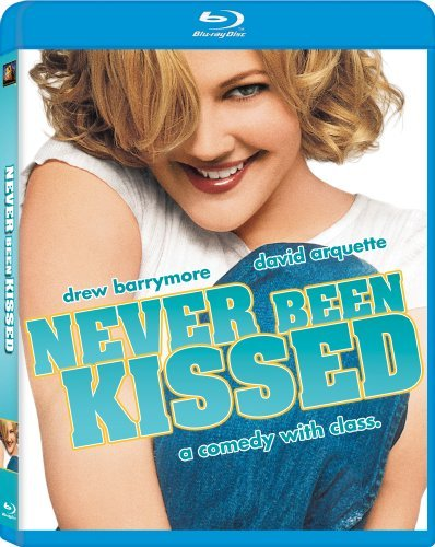 Never Been Kissed Barrymore Arquette Blu Ray Ws Pg13