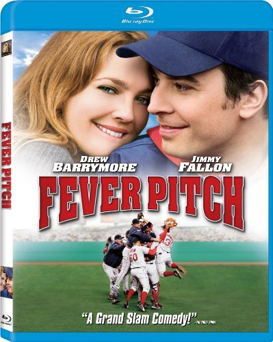 Fever Pitch Fallon Barrymore Blu Ray Ws Pg13