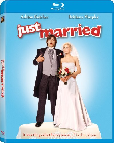 Just Married Kutcher Murphy Blu Ray Ws Pg13