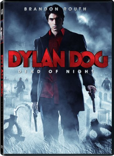 Dylan Dog Dead Of Night Routh Brandon Ws Pg13