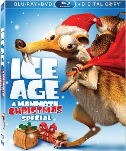 Ice Age A Mammoth Christmas S Ice Age A Mammoth Christmas S Blu Ray Ws G