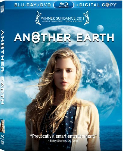 Another Earth Marling Mapother Blu Ray Pg13