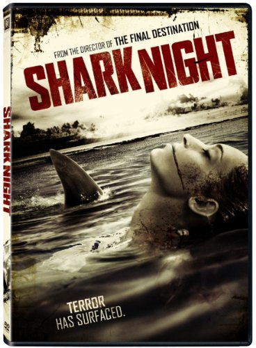 Shark Night Shark Night Ws Pg13
