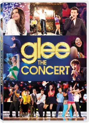 Glee The Concert Movie Glee The Concert Movie Ws Nr