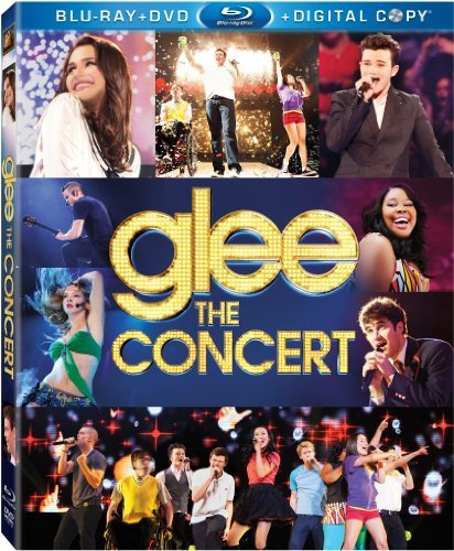 Glee The Concert Movie Glee The Concert Movie Blu Ray Ws Nr