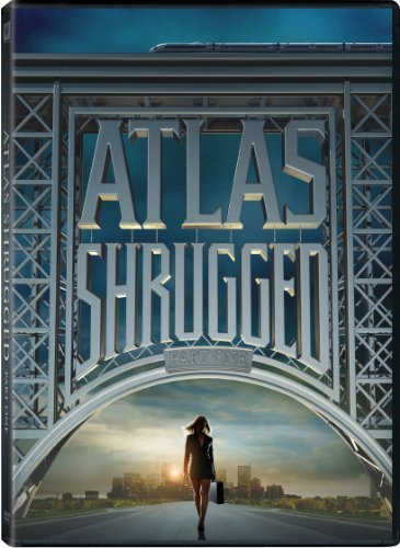 Atlas Shrugged Part 1 Atlas Shrugged Part 1 DVD Pg13 Ws