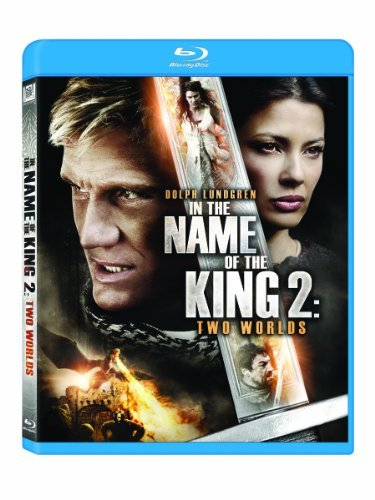 In The Name Of The King 2 Two Lundgren Dolph Blu Ray Ws Pg13
