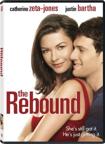 Rebound Zeta Jones Bartha Ws R