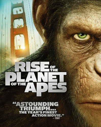 Planet Of The Apes Rise Of The Planet Of The Apes Serkis Franco