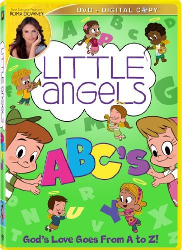 Abc's Little Angels Ws Nr Incl. Digital Copy