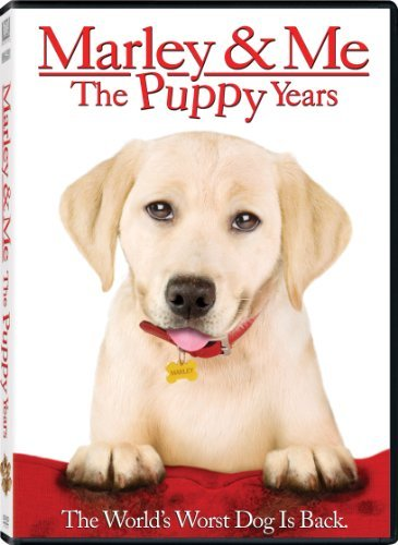 Marley & Me The Puppy Years Marley & Me The Puppy Years Ws Pg