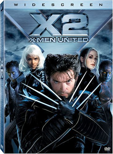 X2 X Men United X2 X Men United Pg13