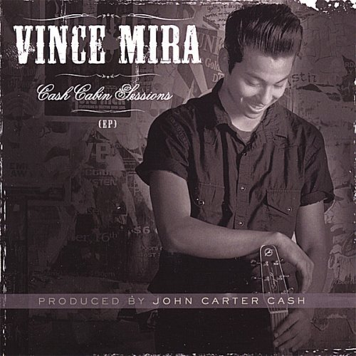 Mira Vince Cash Cabin Sessions Ep