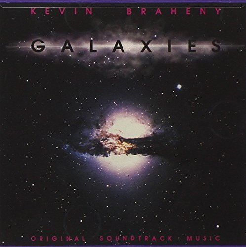 Kevin Braheny Galaxies