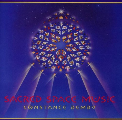 Constance Demby Sacred Space Music