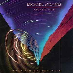 Michael Stearns Sacred Site