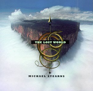 Michael Stearns Lost World