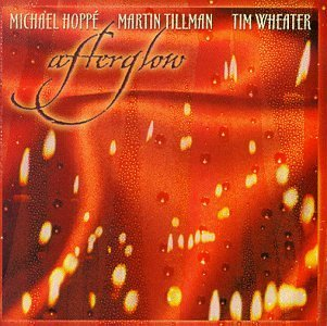 Hoppe Tillman Wheater Afterglow