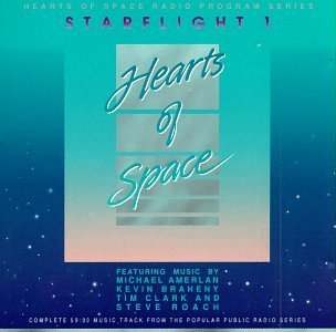 Starflight One Starflight One Hearts Of Space Radio Program Braheny Roach Clark Amerlan
