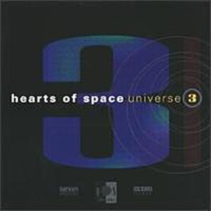 Hearts Of Space Universe 3 Boswell Douglas Rich Stearns Hearts Of Space