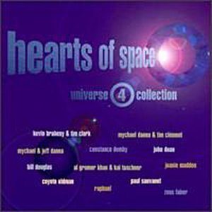 Hearts Of Space Universe 4 Braheny Clark Faber Raphael Hearts Of Space