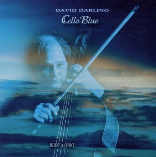 David Darling Cello Blue